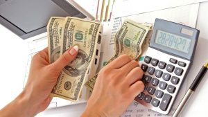 kế hoạch tài chính