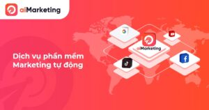 AMIS aiMarketing: Công cụ Automation Marketing trong Inbound Marketing
